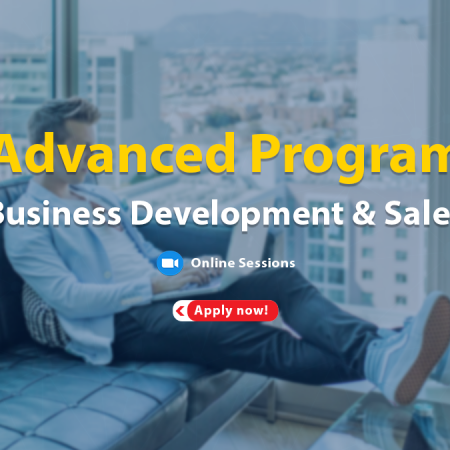 "Business Development ""Advanced Program"""