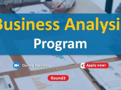 Business Analysis Program