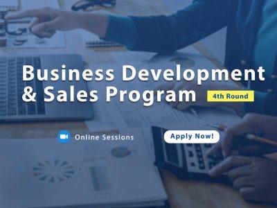 Sales & Business Development Juniors